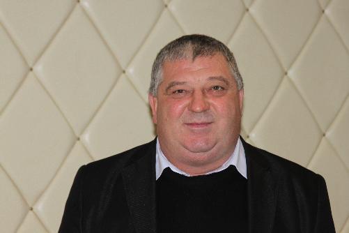 Мусин Альберт Фидаевич